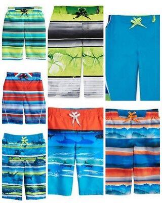 - ZeroXposur Boys Swim Trunks