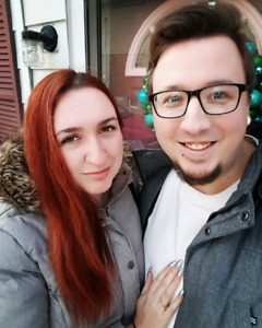 Mature couple looking for 2 bedroom