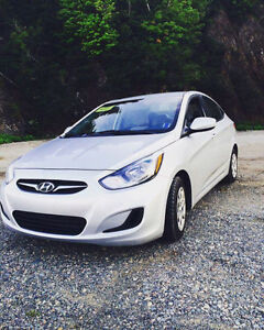 2011 Hyundai Accent Sedan(NEED GONE)