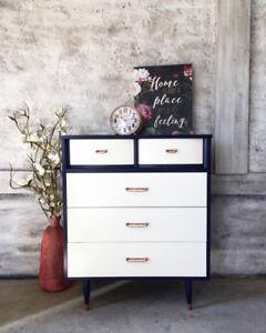 Refinished dresser *SALE*