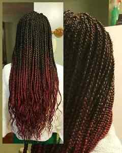 Get your hair professionally braided! Kitchener / Waterloo Kitchener Area image 2