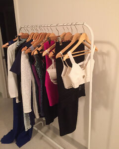 Bebe, Marciano, Zara and other great stuff