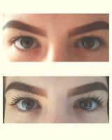 LASH LIFTS - Newest trend! Weekend special.....