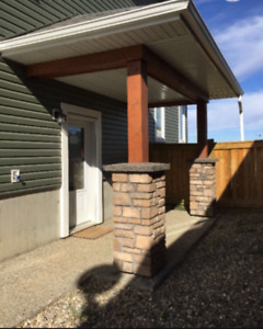 Executive Fully Furnished All Inclusive Suite in Dawson Creek