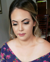 Prom & Party Makeup special 45$ ( Home Service )