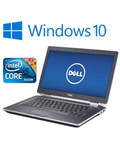 Dell Latitude e5430– i5 – Office 2013 - Antivirus