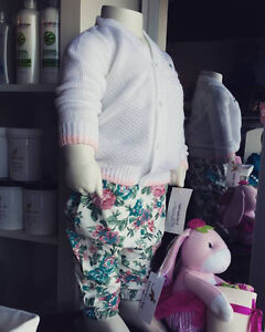 SPRING FASHIONS HAVE ARRIVED AT BAMBINI & ROO