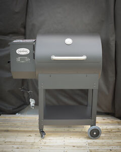 Louisiana Pellet Grill - Safeguard Chimney & Stoves