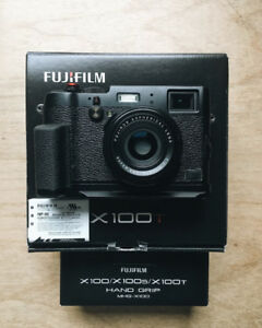 Fujifilm X100T For Sale