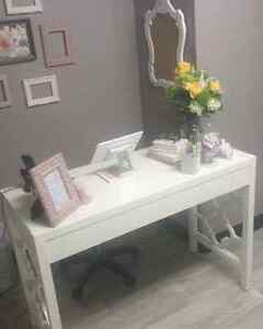 Salon Furniture for Sale! 4 months old. Pricing below