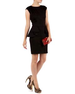 Ted Baker Judia Peplum Dress