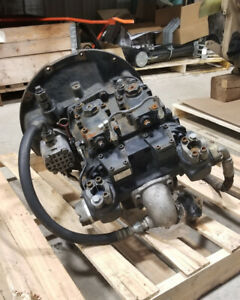 Hydraulic Pump: Part#9155142EX OFF OF HITACHI 230-EX EXCAVATOR