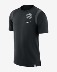 Toronto Raptors Nike Shirt -Never Worn with Tags-Large Size 60$