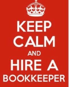 Bookkeeping and Income Taxes