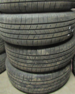 TIRES 16 INCH 75%===215=65=16===(((4TIRES)))Michelin Defender