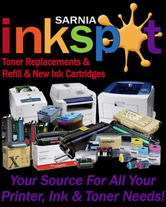 SAVE BIG! Ink Refills and Toner Replacements up to 60% less!!!