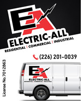 Your 24/7 Electrician!