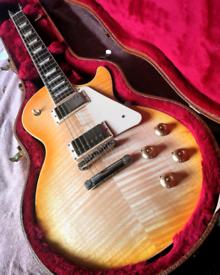 Gibson Les Paul Traditional (Antique Burst) Guitar