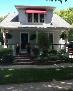 """A """"MUST SEE"""" WELL MAINTAINED CLASSIC HOME"""