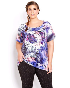 3x plus size tops