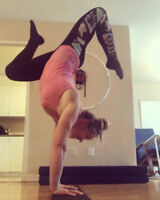 I will teach you how to do Handstands