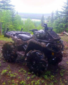 2013 can am outlander 1000