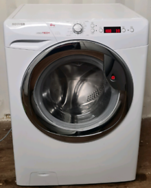 Hoover 8kg Washing Machine (Free Delivery)