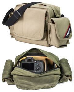 Domke Next Generation Crosstown Camera Bag