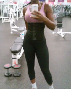 Celebrity Shapers Waist Trimmers (Waist Trainers) Windsor Region Ontario image 3