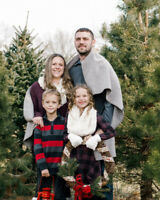Winter + Holiday Mini Sessions