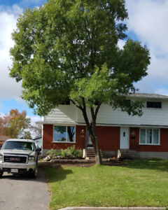 Student rental, 3-Bedroom near Confederation College
