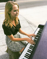 Piano Lesson Openings!