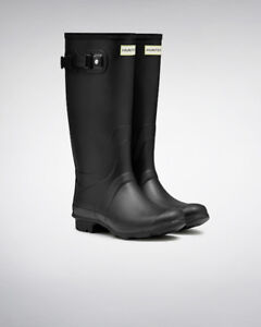 "Women's Hunter ""Huntress"" Rain Boots - Size 6"