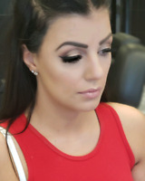 Bridal & Party Makeup special 45$ ( Home Service )
