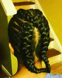 Get your hair professionally braided!! Kitchener / Waterloo Kitchener Area image 6
