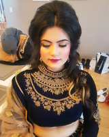 Book Your Party Makeup in  $45