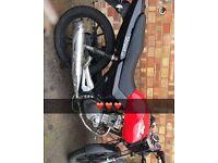 125cc lexmoto /MustSee