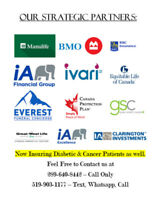 HEALTH & DENTAL / Life Insurance / CANCER & DIABETES PROTECTION