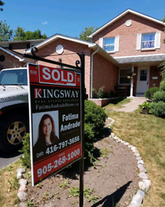 Buy, Sell, or Lease a Home