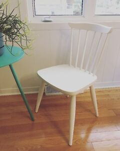Hay chair chaise Hay vintage