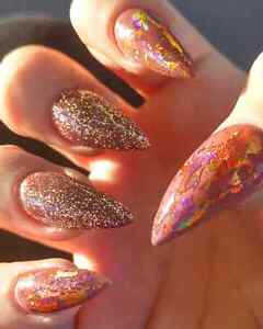 CERTIFIED NAIL TECH • GEL OR ACRYLIC NAILSHi there I am in Millw Edmonton Edmonton Area image 5