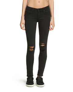 rag and bone- black jeans, never worn, with all tags