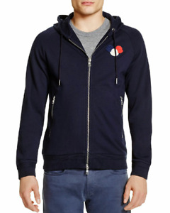 moncler hoodie sweater. bnwt.  large
