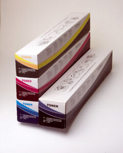 Canon Compatible GPR-36 Toner Set