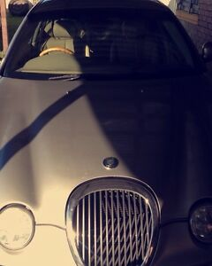 1999 Jaguar S Type Sedan Wyee Lake Macquarie Area Preview