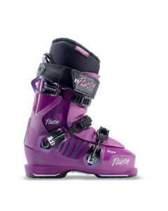 2018 FULL TILT PLUSH 6 WOMEN BOTTES DE SKI BOOTS