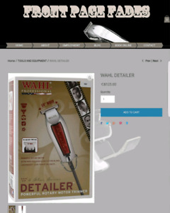 Barber tools and supplies for sale