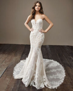 Wedding Dress Consignment - Let Us Sell Your Dress For You!