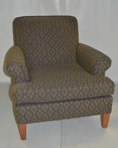 FAUTEUILS - SOFA CHAIRS