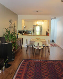 Renovated Condo - opposite Atwater Market - Little Burgundy